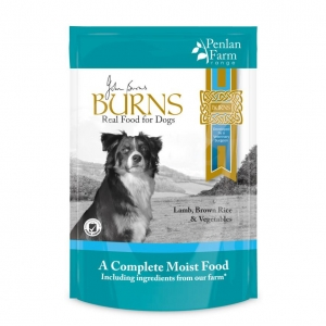 Burns Penlan Farm Pouches Lamb POUCHES