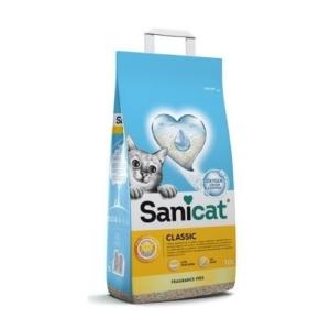 Sanicat Classic Litter Fragrance-Free 10L