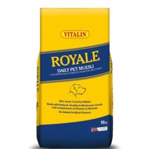 Vitalin Royale Muesli