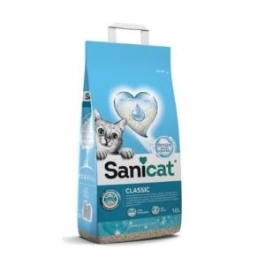 Sanicat Classic Litter Marseille Soap 10L