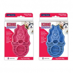 KONG ZoomGroom (Two Colours)