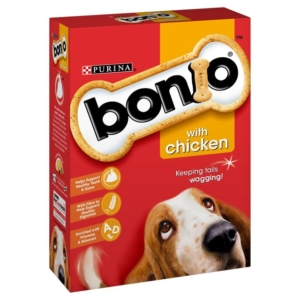 Bonio Biscuits with Chicken 1kg