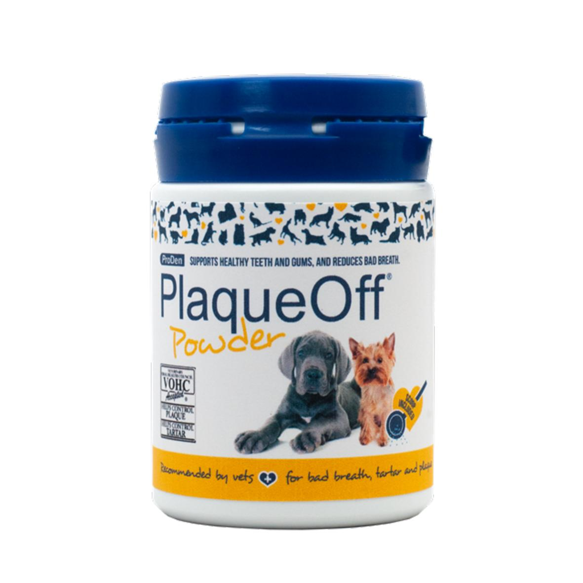 PlaqueOff Powder