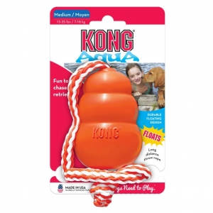 KONG Aqua on Rope MEDIUM