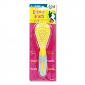 Ancol Small Animal Bristle Brush