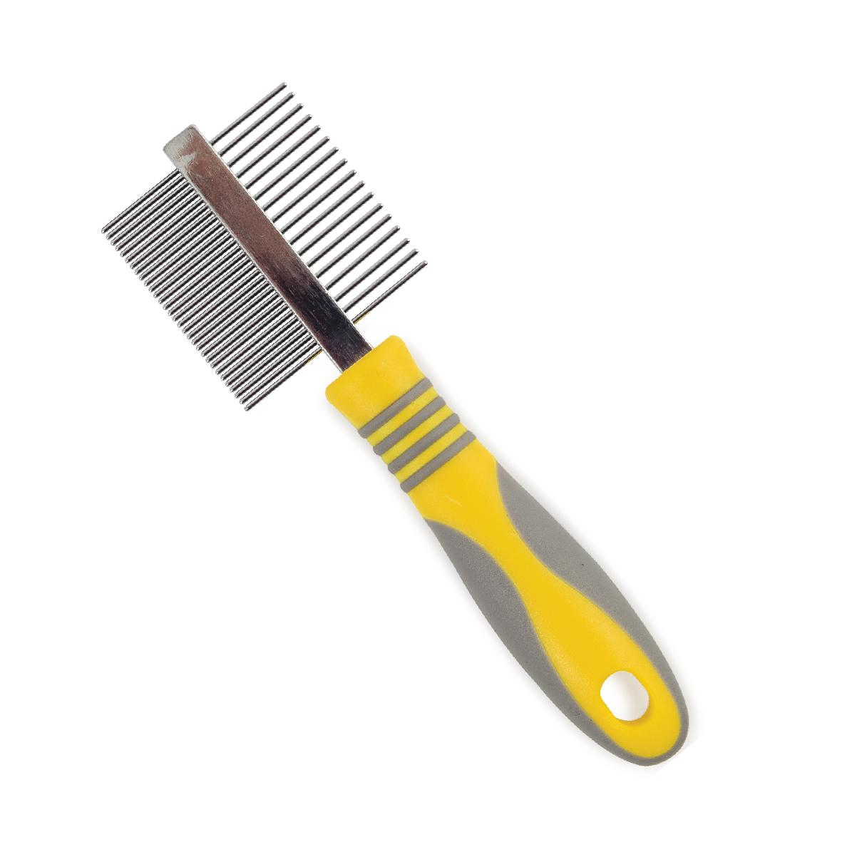 Ancol Just 4 Pets Double Sided Comb 13cm