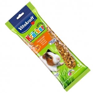 Vitakraft Guinea Pig Kracker with Honey and Spelt 2pcs