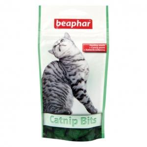 Beaphar Catnip Bits 35gm