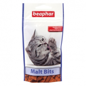 Beaphar Malt Bits 75pcs 35gm