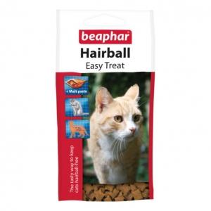 Beaphar Hairball Easy Treats 35gm