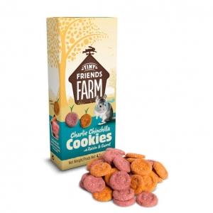 Supreme Charlie Chinchilla Cookies