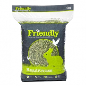 Friendship Estates Friendly Readigrass 1kg