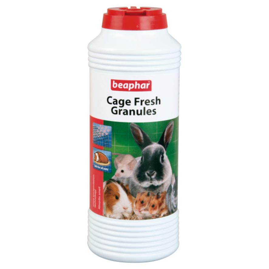 BEAPHAR Cage Fresh Granules 600g