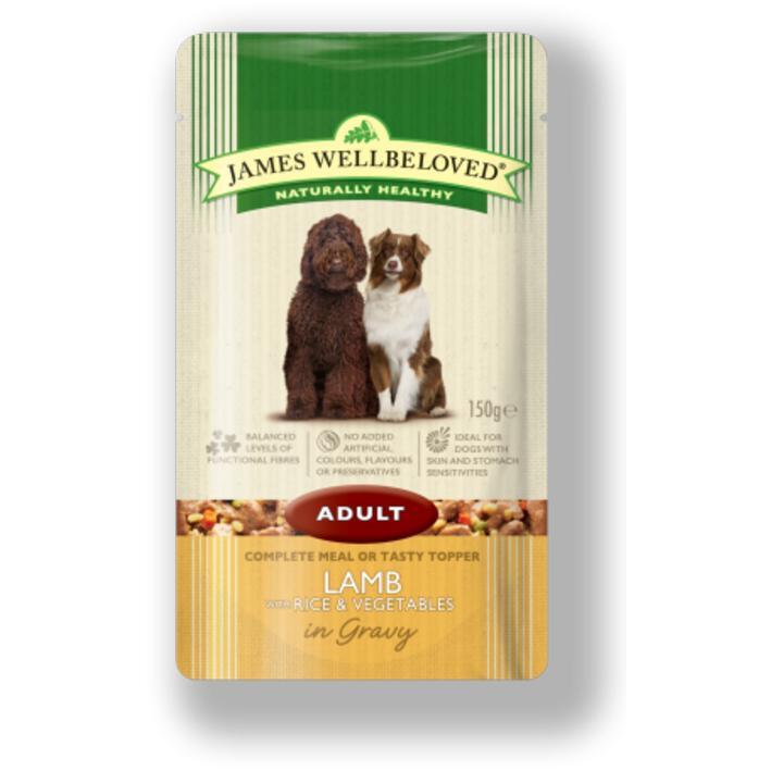 James Wellbeloved Dog Food Special Offers