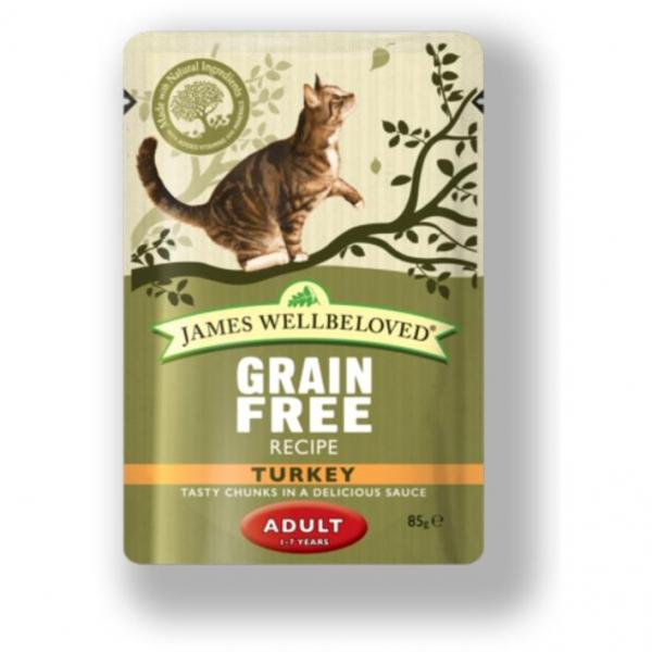 James Wellbeloved Wet Cat Food Reviews