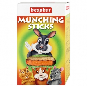Beaphar Munching Sticks 150gm