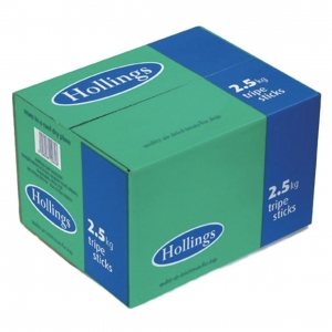 Hollings Tripe Sticks 2.5kg