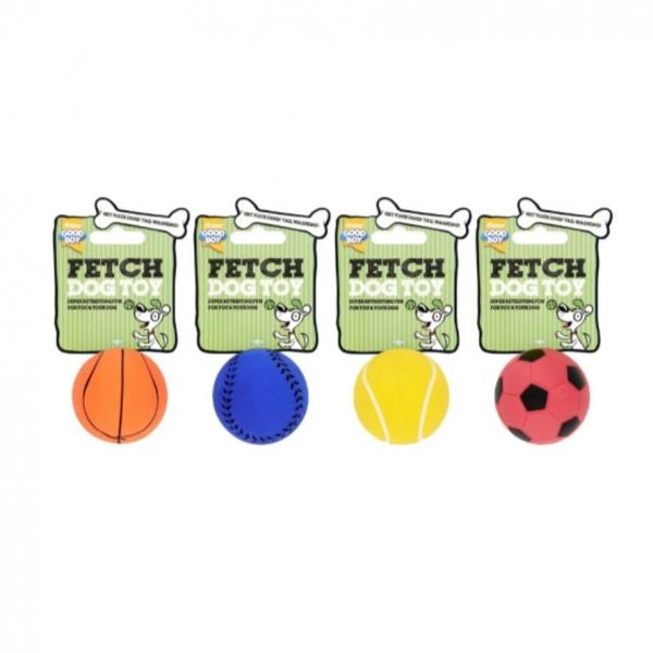 Good Boy Fetch Sports Ball 65mm