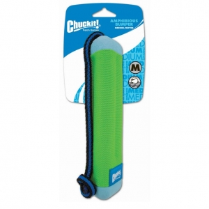 Chuckit! Amphibious Bumper Green