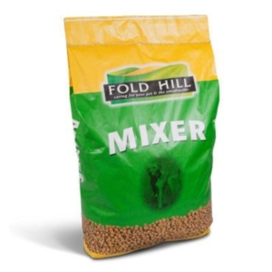 Fold Hill Mixer Meal 15kg