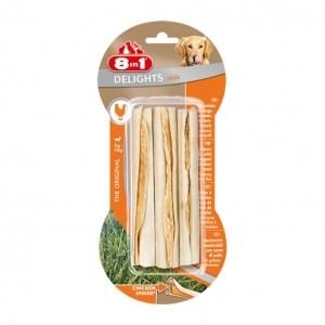 8 in 1 Delights Sticks Chicken