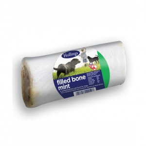 Hollings Filled Bone Mint Filling 1pc