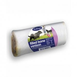 Hollings Filled Bone Venison Filling 1pc
