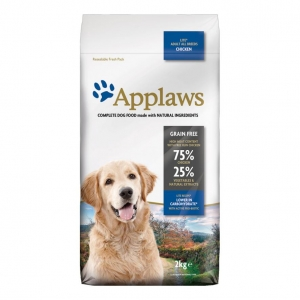 Applaws Lite Dog Food with Chicken (Grain Free)