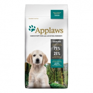 Applaws Puppy Food with Chicken