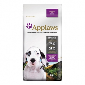 Applaws Puppy Food Large Breed with Chicken