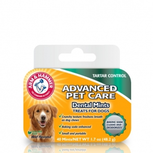 Arm and Hammer Dental Mints for Dogs