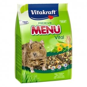 Vitakraft Degu Menu Food 600gm
