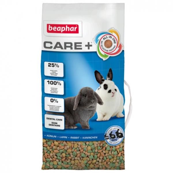 Beaphar Care Plus for Rabbits 5kg