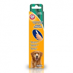 Arm and Hammer Safelock Finger Brushes