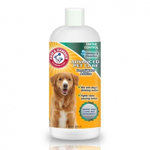 Arm and Hammer Dental Water Additive