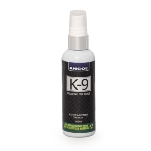 Ancol K9 Cologne for Dogs 100ml