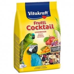 Vitakraft Parrot Frutti Cocktail 250gm