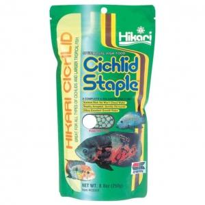 Hikari Cichlid Staple Mini Pellet