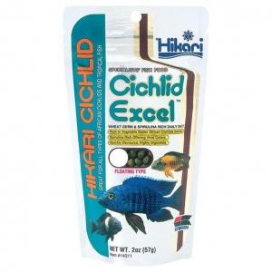 Hikari Cichlid Excel Mini Pellets