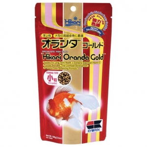 Hikari Oranda Gold Mini Pellets