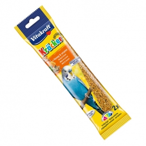 Vitakraft Budgie Kracker Sticks Honey and Sesame 2pcs