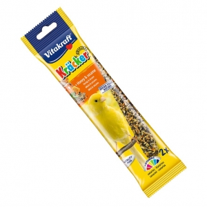 Vitakraft Canary Kracker Sticks with Honey and Sesame 2pcs
