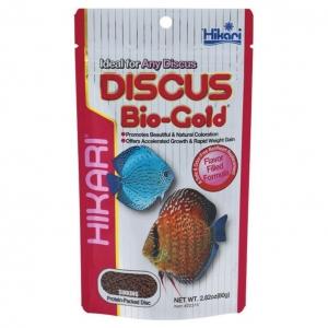 Hikari Discus Bio Gold