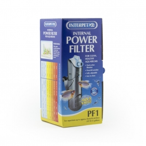 Interpet Internal Power Filter PF1