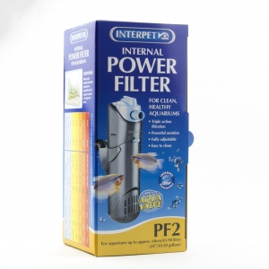 Interpet Internal Power Filter PF2