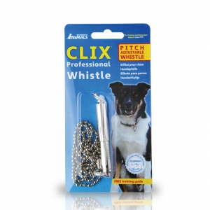 Company of Animals CLIX Professional Whistle