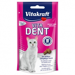 Vitakraft Vita Dent Cat Treats