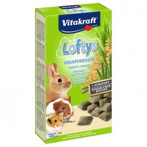 Vitakraft Loftys with TImothy Hay 100gm