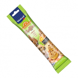 Vitakraft Muffins with Nuts 5pcs