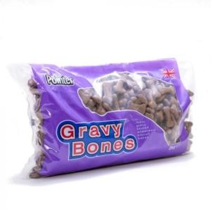 Pointer Gravy Bones 2kg